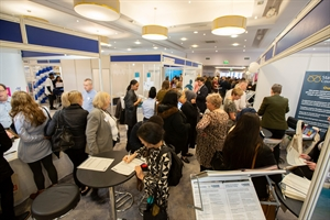 COMPASS Jobs Fair, Birmingham
