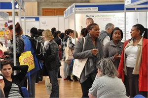 Essex latest to join the Jobs Fair